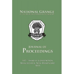 Journal of Proceedings 2013
