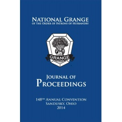 Journal of Proceedings 2014